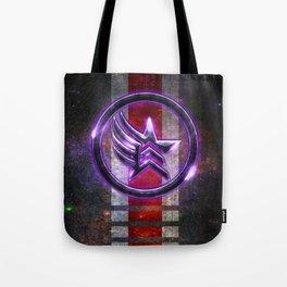 N7 Paragade/Renagon Tote Bag