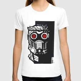 """""""STARLORD"""" T-shirt"""