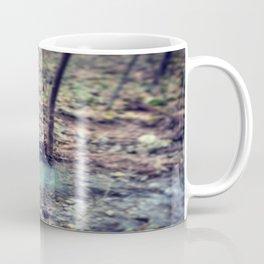 Forest Pond Coffee Mug