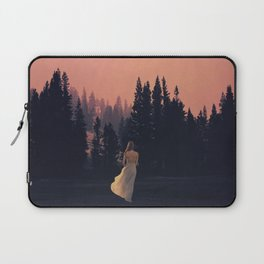 Call of the Forest Laptop Sleeve