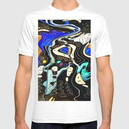 Remotes T-shirt