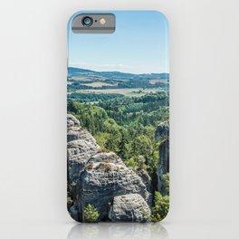 Hrubá Skála- Czech Republic iPhone Case