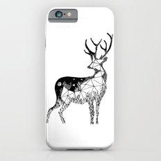 Cervidae iPhone 6s Slim Case