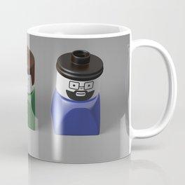Duplo Family Coffee Mug