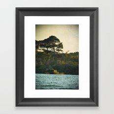 sAnCtUaiRe . . . Framed Art Print