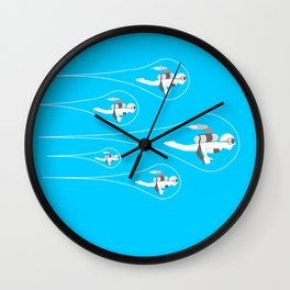 popfuture: jetpack Wall Clock
