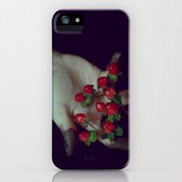 Bold iPhone Case