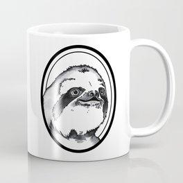 Slowth Coffee Mug