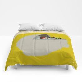 Thyberpernk! Comforters
