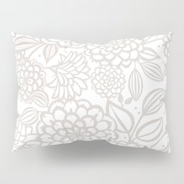 polly day Pillow Sham