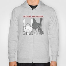 Lethal Weapons Hoody