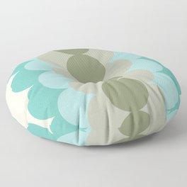 Gradual Oliva Retro Floor Pillow