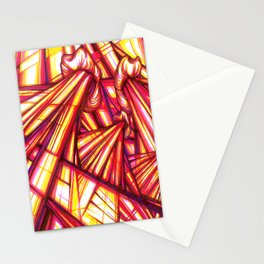 LOUD AND PROUD Stationery Cards