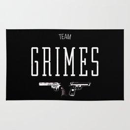 Team Grimes Rug