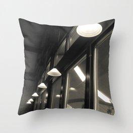 Scintillate Throw Pillow