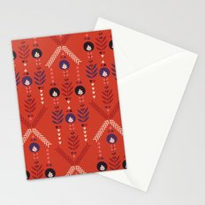 Flora Nativa Stationery Cards