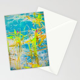 Rushes Stationery Cards