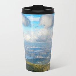 The Pilgrims Travel Mug