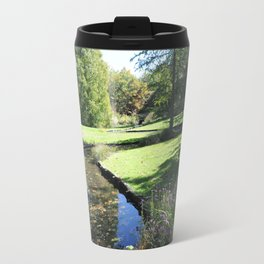 Leonard J. Buck Garden Travel Mug