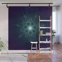 Fairy Star Wall Mural