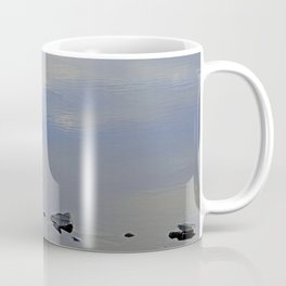 Floating Stones Coffee Mug