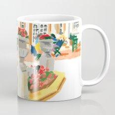 AFTERNOON TEA IN SURREY Mug