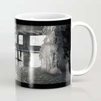 welcome Mugs featuring Welcome by Robin Curtiss