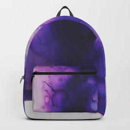 Violet Aura Backpack