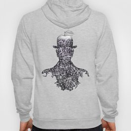 Second Son of Man Hoody