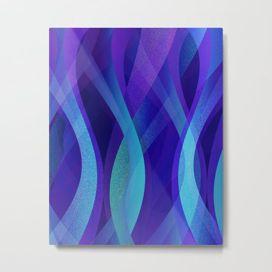 Abstract background G143 Metal Print