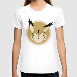 Yuki Minimal T-shirt