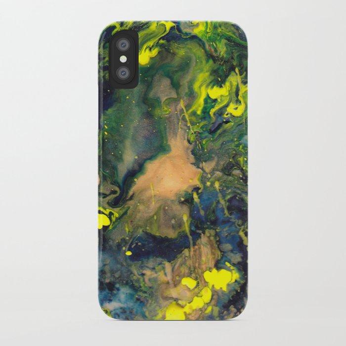 EXPLORE iPhone Case