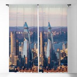 New York City 36 Blackout Curtain