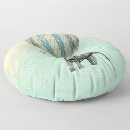 Jumbo Floor Pillow