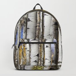 Wander in the Woods Backpack