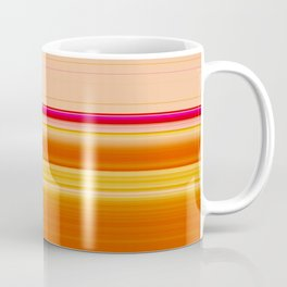 stripes 231 Coffee Mug