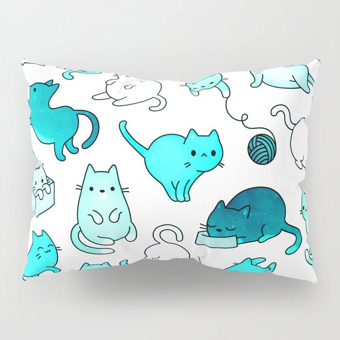 Kitties Pillow Sham