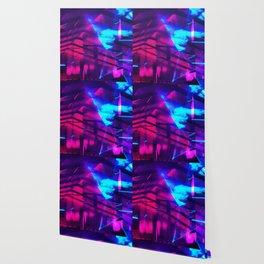 iDeal - Firefly LaserLights Wallpaper
