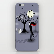 Mr. Lonely iPhone & iPod Skin
