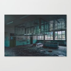 Hosts (2016) Canvas Print