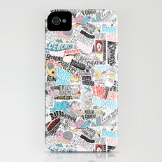 Things Conservatives Have Compared Homosexuality To iPhone (4, 4s) Slim Case