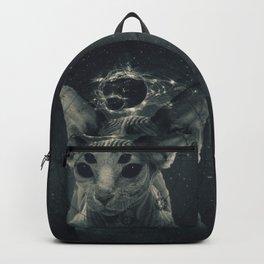 CosmicSphynx Backpack