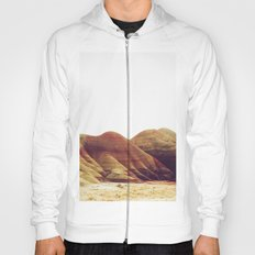 Oregon Painted Hills Hoody