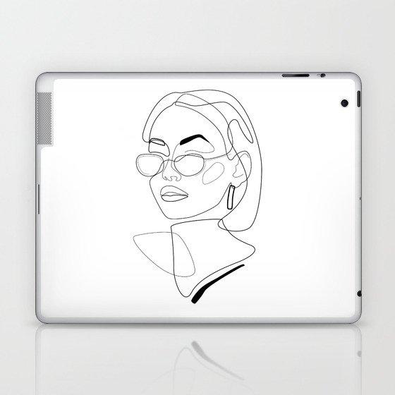 90s Look Laptop & iPad Skin
