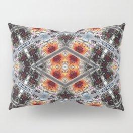 Mind Kaleidoscope Pillow Sham