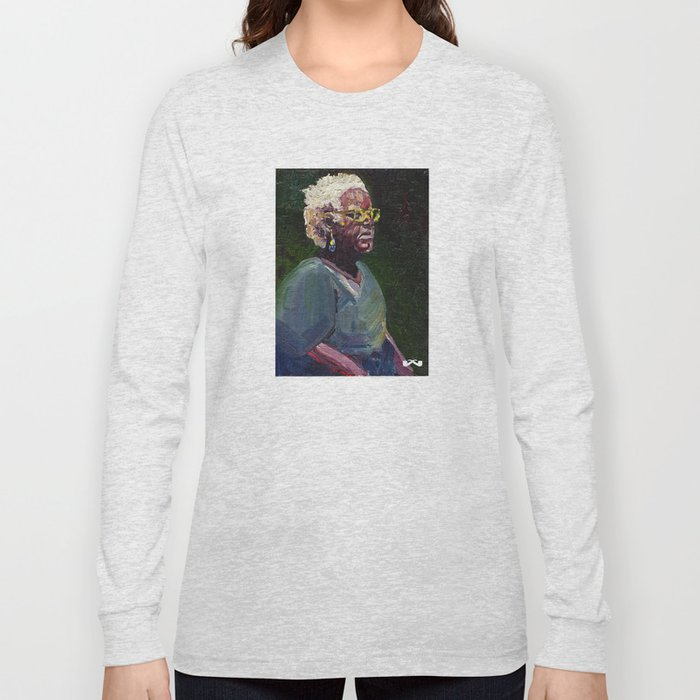 Gullah. Long Sleeve T-shirt