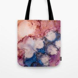Ink no1 Tote Bag