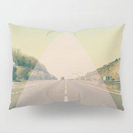 Road Trip II Pillow Sham