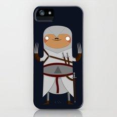 Assassin Sloth Slim Case iPhone (5, 5s)
