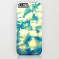 Sky Cotton Candy iPhone 6s Slim Case